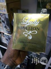 Lady Milion Paco Rabanne Perfume | Fragrance for sale in Lagos State