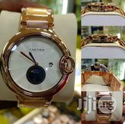 Classic CARTIER Wristwatch   Watches for sale in Lagos State, Lagos Island