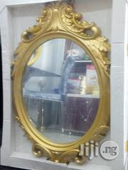 Gold Wall Mirror | Home Accessories for sale in Lagos State, Surulere