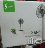 Syinix 2 In 1 Electric Fan | Home Appliances for sale in Lagos State, Yaba