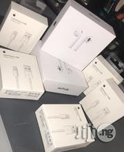 New Apple iPhone Airpods 2nd Generation | Headphones for sale in Rivers State, Port-Harcourt