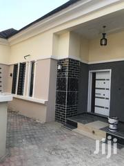 Three Bedrooms Bungalow With Room Bq @ Thomas Estate Ajah | Houses & Apartments For Sale for sale in Lagos State, Ajah