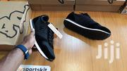 Authentic Kappa Neelix Blacktrainers (Imported From UK)   Shoes for sale in Lagos State, Surulere