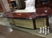 High Quality President, Governors, and Ministers,Set of Office Table | Furniture for sale in Abuja (FCT) State, Asokoro
