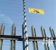Installation Of Electric Perimeter Fence   Building & Trades Services for sale in Anambra State, Awka