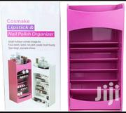Cosmake Lip & Nail Polish Organizer   Tools & Accessories for sale in Lagos State, Lagos Island