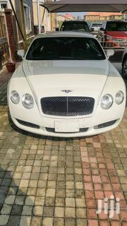 Bentley Continental 2009 White | Cars for sale in Lagos State, Amuwo-Odofin