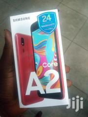 New Samsung Galaxy A2 Core 8 GB Black | Mobile Phones for sale in Lagos State, Lagos Island