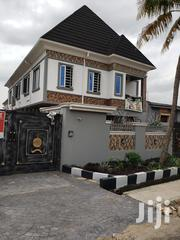 Newly Built 4 Bedroom Duplex In Omole Phase 1   Houses & Apartments For Sale for sale in Lagos State, Ikeja
