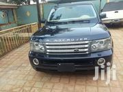 Land Rover Range Rover Sport 2008 4.2 V8 SC Blue | Cars for sale in Lagos State, Agege