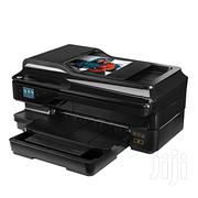 HP Officejet 7612 Wide Format All-In-One A3 Coloured Printer   Printers & Scanners for sale in Lagos State, Ipaja