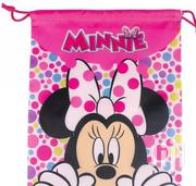Disney Minnie Mouse Shoes Bag | Babies & Kids Accessories for sale in Lagos State, Surulere