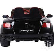 Bentley Continental Supersports 12v Ride on Children'S Electric Car | Toys for sale in Abuja (FCT) State, Wuse 2