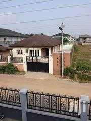 Forthright Estate Standard 5 Bedroom Bungalow for Sale. Close to Ojodu | Houses & Apartments For Sale for sale in Ogun State, Obafemi-Owode