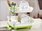 Plate Rack/Dish Drainer | Kitchen & Dining for sale in Lagos State, Ikeja
