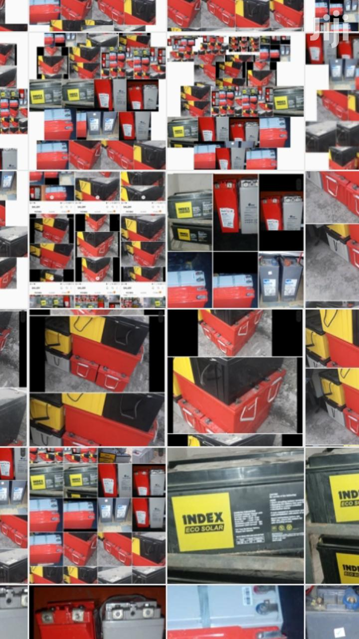 Used Battery Dealer In Apo Abuja | Building & Trades Services for sale in Gudu, Abuja (FCT) State, Nigeria