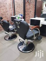 Standard Salon Chair & Mirror | Salon Equipment for sale in Abuja (FCT) State, Kubwa