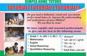 Dimpea Home Tutors | Child Care & Education Services for sale in Abuja (FCT) State, Dutse-Alhaji