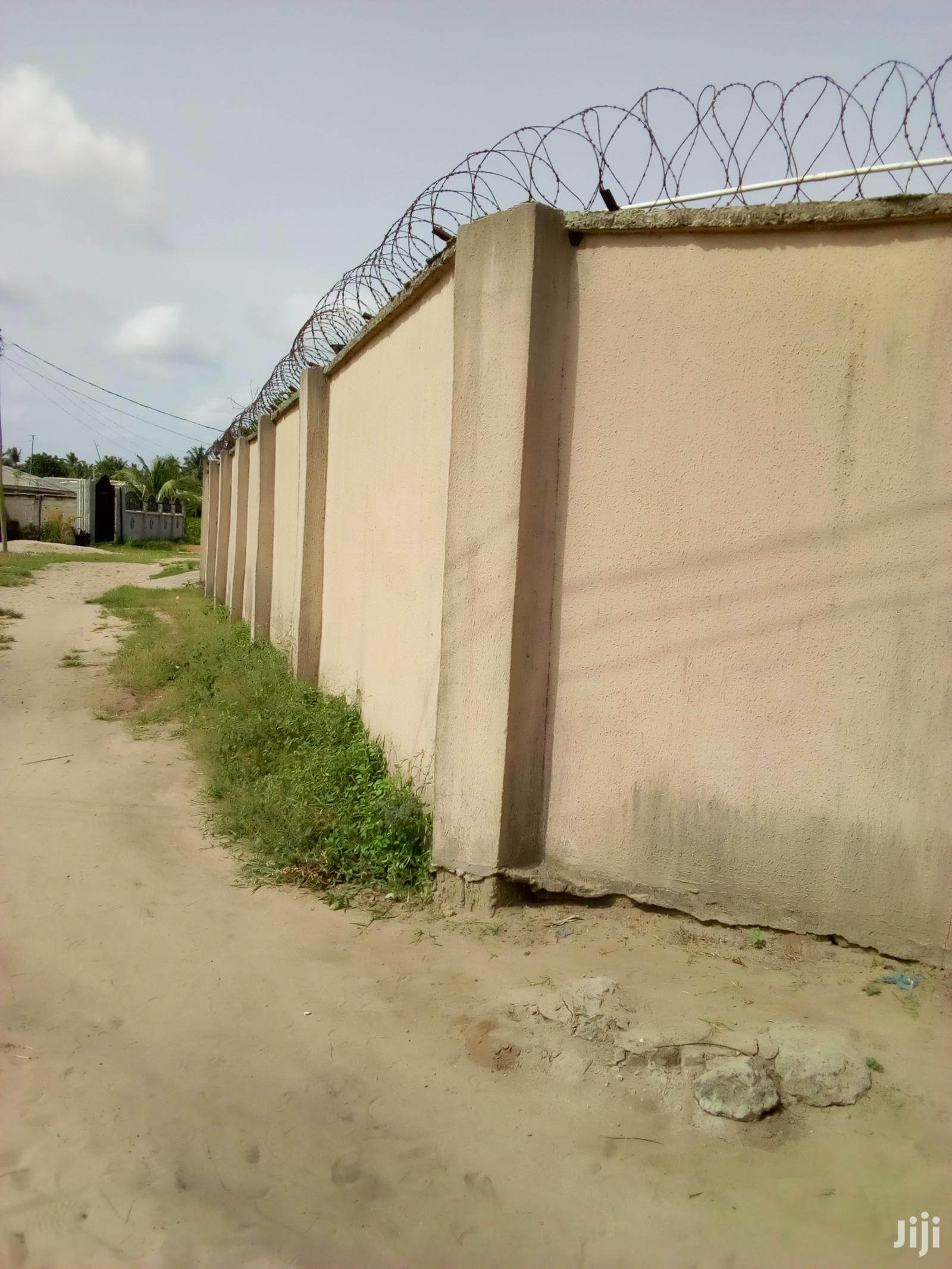 Neat 3 Bedroom Bungalow At Alaran Unity Estate Mowo Badagry For Sale. | Houses & Apartments For Sale for sale in Badagry, Lagos State, Nigeria