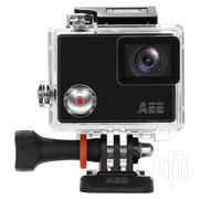 AEE LYFE CAM Shadow 4k Sport Action Camera | Photo & Video Cameras for sale in Lagos State, Ikeja