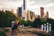 Return Ticket From NYC | Travel Agents & Tours for sale in Lagos State, Victoria Island