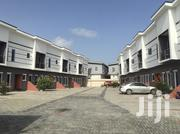 New & Spacious 3 Bedroom Terrace Duplex At Chevron Lekki For Sale. | Houses & Apartments For Sale for sale in Lagos State, Lekki Phase 1