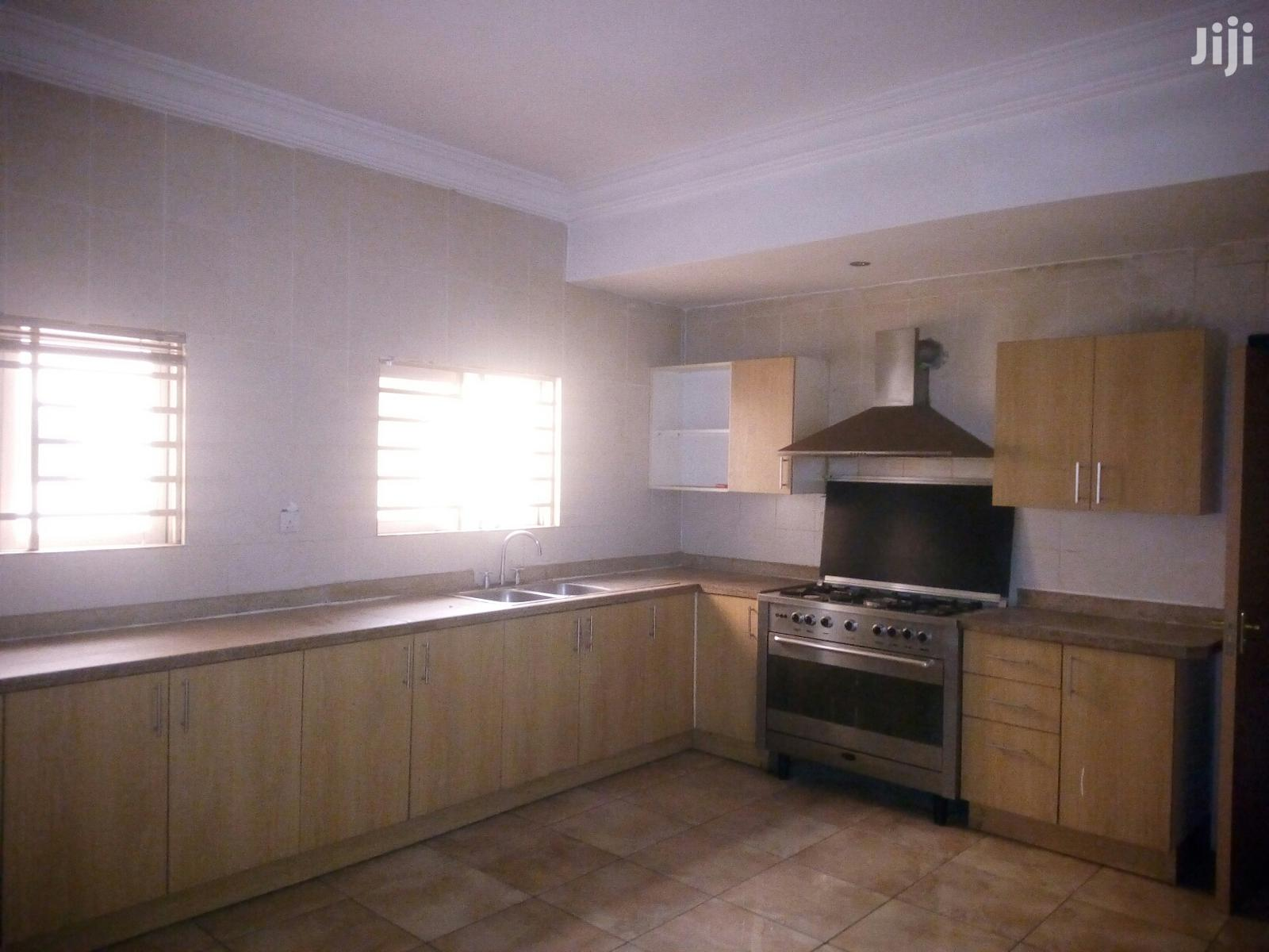 3 Bedroom Duplex With B. Q To Let At Jabi   Commercial Property For Rent for sale in Jabi, Abuja (FCT) State, Nigeria