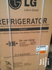 LG Friger Double Door   TV & DVD Equipment for sale in Lagos State, Lekki Phase 2