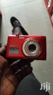 Nikon Coolpix Scene Auto Selector Wide 4xzoom 12.0megapixels   Photo & Video Cameras for sale in Lagos State, Ipaja