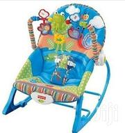 Fisher-price Infant-to-toddler Rocker | Children's Gear & Safety for sale in Lagos State, Ikeja