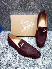 Christain Louboutin Italian Designer Shoes for Men | Shoes for sale in Lagos State, Alimosho