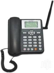 ETS5623 Huawei Sim Card Line Phone, Support Any SIM | Home Appliances for sale in Lagos State, Ikeja