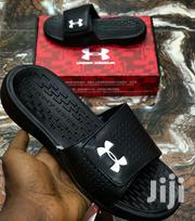 Linder Amour Men's Slippers | Shoes for sale in Lagos State, Lagos Island