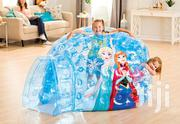 Intex Inflatable Ball Toyz Igloo Frozen Play House - 48670 | Toys for sale in Lagos State, Ifako-Ijaiye