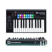 Novation Launchkey 25 Mkii Midi Keyboard Controller | Audio & Music Equipment for sale in Lagos State, Alimosho