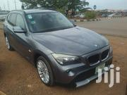 BMW X1 2012 xDrive18d Silver | Cars for sale in Abuja (FCT) State, Lugbe District