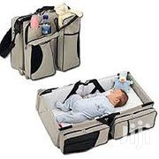 Ibaby Bag 2 In 1 - Diaper Bag, Travel Bed, Change Station | Baby & Child Care for sale in Lagos State
