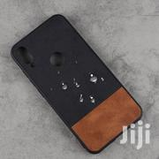 Xiaomi Redmi Note 7 Shockproof Color Matching Denim Case (Black)   Accessories for Mobile Phones & Tablets for sale in Lagos State, Ikeja
