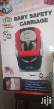 Happy Family Baby Car Seat High Grade Large | Children's Gear & Safety for sale in Lagos State, Amuwo-Odofin