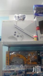 Xbox One S . 1 Month Used   Video Game Consoles for sale in Lagos State, Alimosho