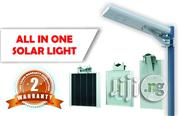 Solar Light For All Intent And Purposes 15watt | Solar Energy for sale in Zamfara State, Bungudu