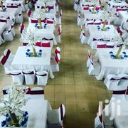 Golden Jubillee Birthday Table Settings | Party, Catering & Event Services for sale in Lagos State, Ilupeju