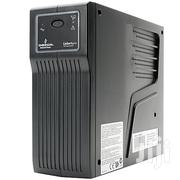 Liebert Power Supply UPS Uninterruptible Power Supply Backup 650va | Computer Hardware for sale in Rivers State, Port-Harcourt