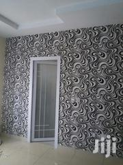 3D Wallpaper/Wallpanel/Windowblinds/Curtains/Wall Screeding&Painting | Building & Trades Services for sale in Lagos State, Ajah