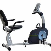 Brand New Adjustable Recumbent Bike. | Sports Equipment for sale in Lagos State, Surulere