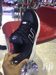 Blue Unisex Sneakers | Shoes for sale in Ogun State, Ado-Odo/Ota