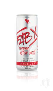 Fab X Forever Active Boost | Vitamins & Supplements for sale in Abuja (FCT) State, Utako