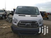 Ford Transit 2017 Gray | Buses & Microbuses for sale in Lagos State, Ajah
