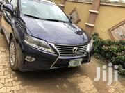 Lexus RX 2014 Blue | Cars for sale in Lagos State, Surulere