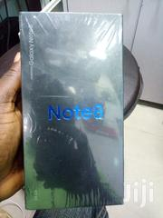 New Samsung Galaxy Note 8 64 GB Gray | Mobile Phones for sale in Lagos State, Lagos Island